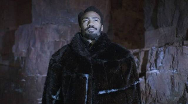 Solo A Star Wars Story writer: Lando Calrissian is pan-sexual
