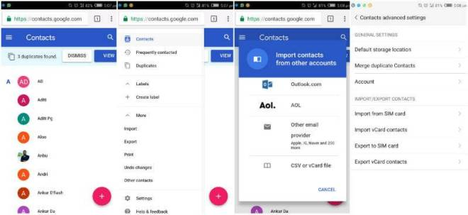 how to transfer contacts and photos from Android to iPhone, how to transfer contacts and photos from Android to iOS, how to sync contacts to gmail account, move to iOS, gmail, android, iOS, google play, apple, iPhone, mobiles