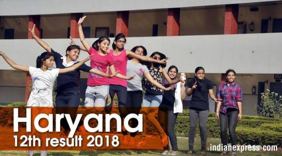 HBSE 12th result 2018 LIVE Updates: BSEH result to release soon atbseh.org.in