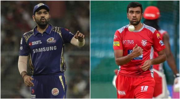 IPL 2018 Live Score MI vs KXIP at Wankhede Stadium: MI vs KXIP Predicted Playing 11