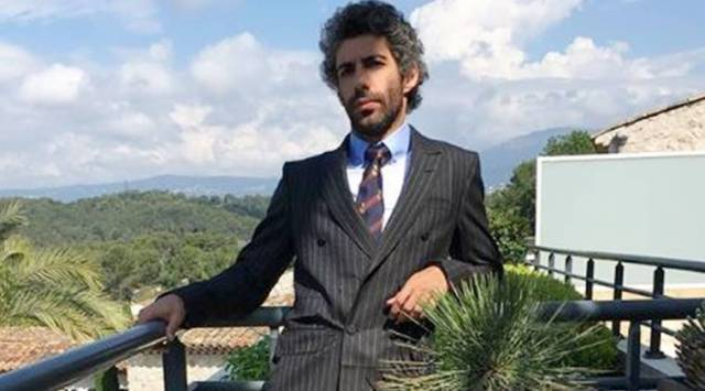 Jim Sarbh reacts on his rape joke video, says he was actually enacting parts of a play