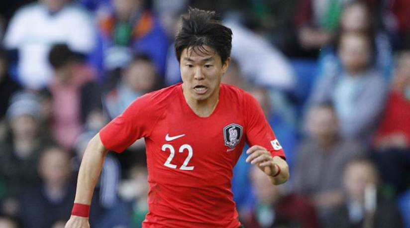 Image result for Kwon Chang-hoon - south korea