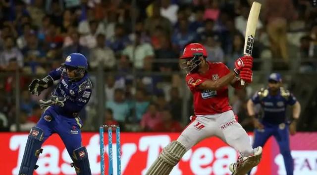 IPL 2018, MI vs KXIP: Mumbai Indians win by 3 runs