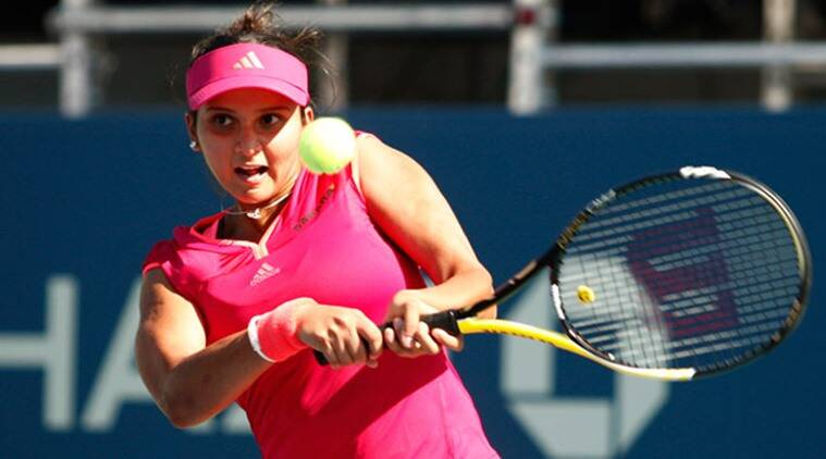 My goal is to return by 2020 Olympics after having baby, says SaniaMirza