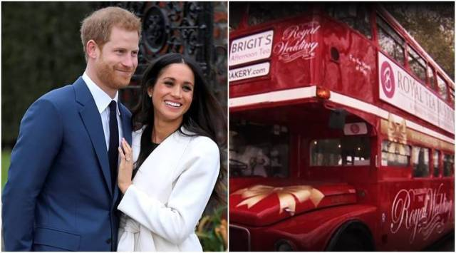 Meghan Markle-Prince Harry wedding: Know the places where love blossomed between the couple
