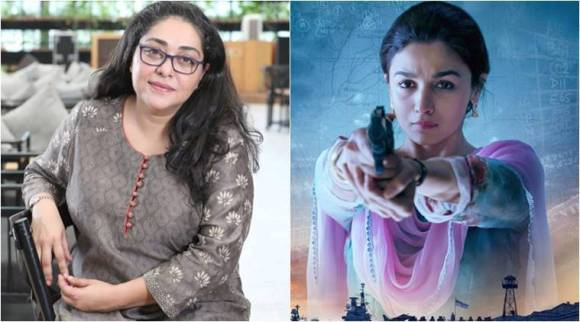 Meghna Gulzar on Raazi's release in Pakistan: Cultural exchanges should not be driven by politics