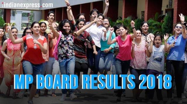 MP Board Class 10th, 12th result 2018 declared at mpbse.nic.in, mpresults.nic.in and mponline.gov.in