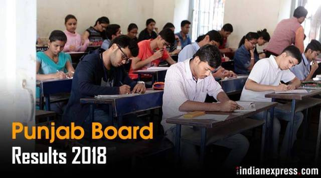PSEB 10th Result 2018 LIVE: Result declared at pseb.ac.in, Mansa district registers highest pass percent
