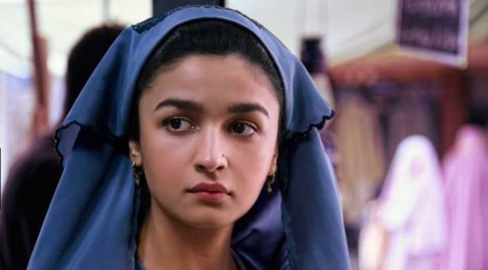 Raazi box office collection day 4: The Alia Bhatt film collects Rs 39.24crore