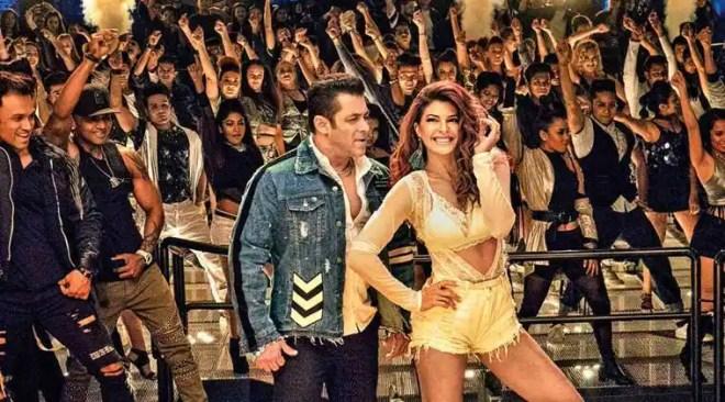 Race 3: The Salman Khan film witnesses massive advance ticketbookings