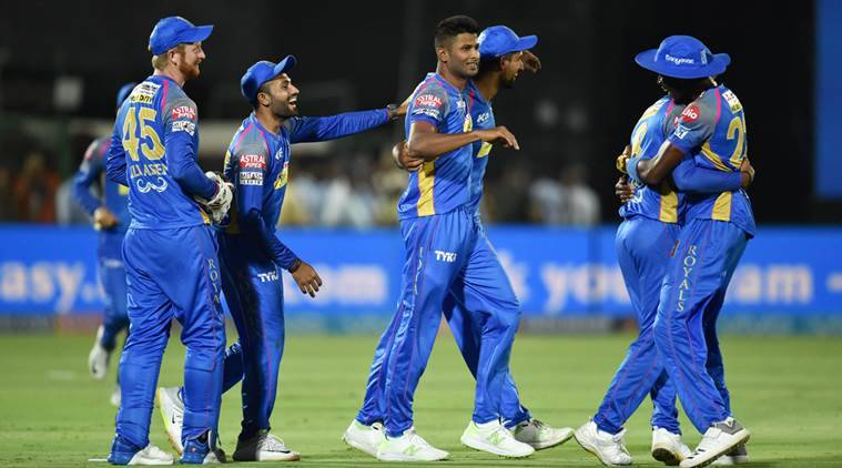 Rajasthan Royals Owner Set To Sell Stake, Big Business Houses Expected To Bid