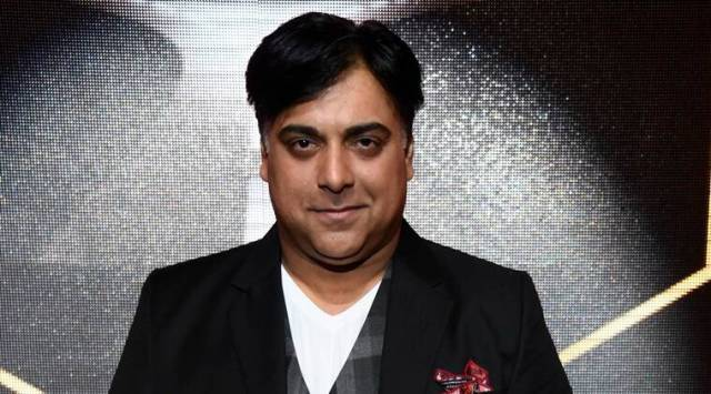 Ram Kapoor on comparison with Salman Khan: Will shoot myself before I compare myself tohim