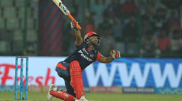 IPL 2018 Live, DD vs SRH: SRH cruising in chase of 188-run target