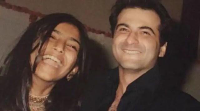 Before Sonam Kapoors wedding, uncle Sanjay Kapoor shares a heartwarming throwback photo