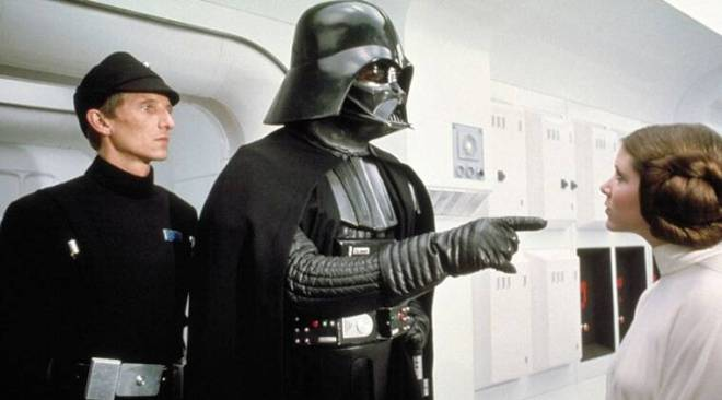 Here are some lesser-known facts about StarWars