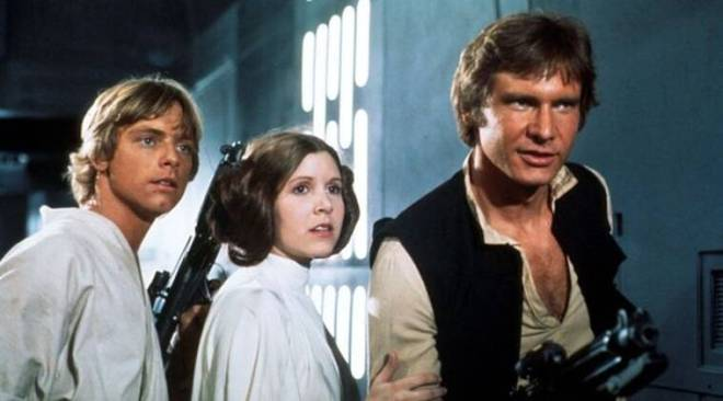 Why is May 4 known as Star Warsday?