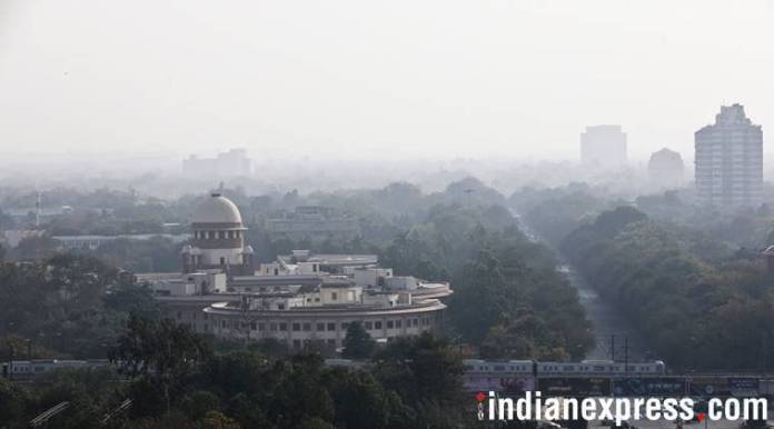 Supreme Court reserves order on Cauvery management scheme