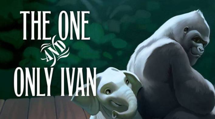 Helen Mirren and Danny DeVito to lend voices in Disneys The One and OnlyIvan