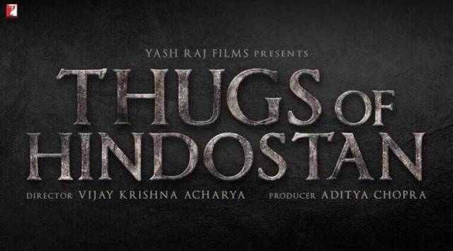 Thugs Of Hindostan will be the fifth Indian film to release in IMAX