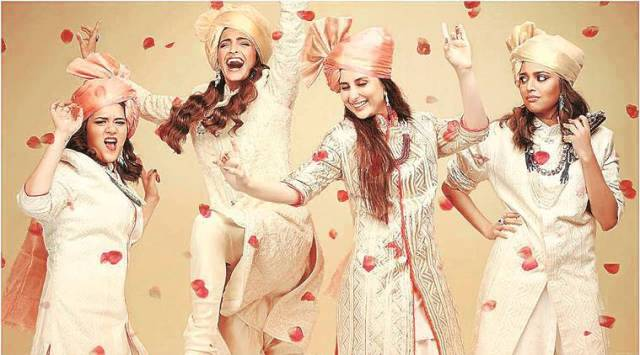 Veere Di Wedding box office collection day 4: Sonam Kapoor and Kareena Kapoor starrer earns Rs 42.56 crore