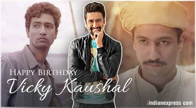 Vicky Kaushal is the best find of Bollywood in recent times. Heres why