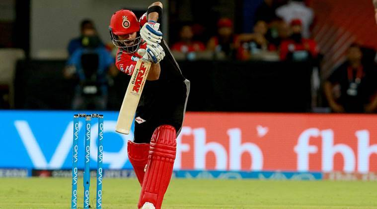 Virat Kohli, IPL 2018, Indian Premier League, IPL news, Virat Kohli runs, Virat Kohli RCB, sports news, cricket, Indian Express