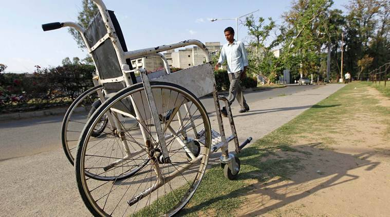 Move Over Google Maps, These Researchers Are Creating Wheelchair-accessible Maps For India