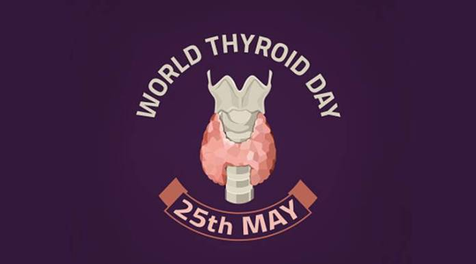 World Thyroid Day, Hypothyroidism, World Thyroid Day theme, Hyperthyroidism, Goitre, Thyroid, Thyroid ailment, lifestyle changes to treat hypothyroidism, hypothyroid treatments, hypothyroid diet, indian express, indian express news