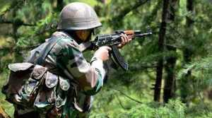 J-K: Soldier, two militants killed in ongoing operation in Bandipore