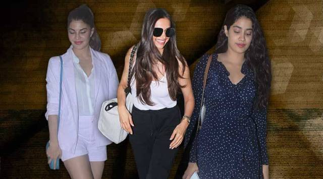 Bollywood Fashion Watch for June 10: Deepika Padukone, Jacqueline Fernandez keep their style game strong
