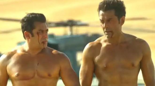 Salman Khan is not doing me any favour: BobbyDeol