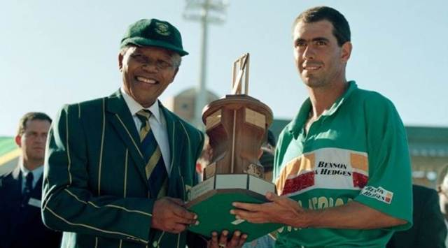 Allan Donald, Dale Steyn pay tribute to Hansie Cronje on death anniversary