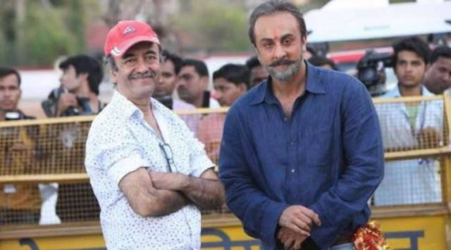 Sanju box office collection day 2: The Ranbir Kapoor film inches closer to the Rs 50 crore mark