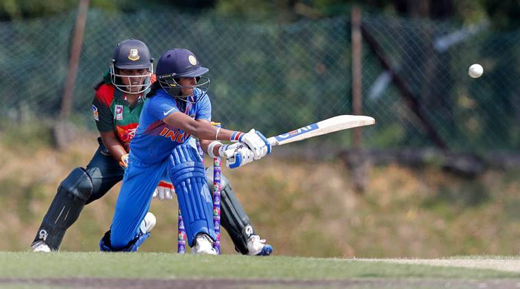 India vs Bangladesh Live Score, Women's Asia Cup