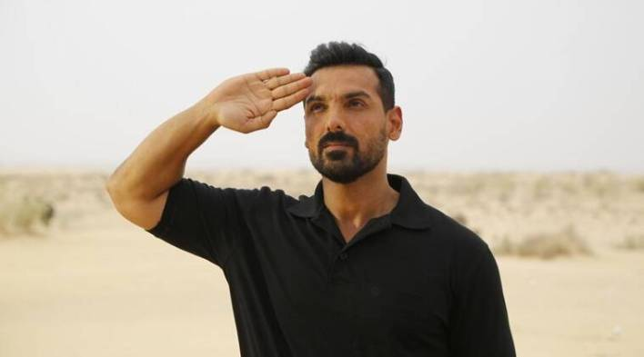 Parmanu box office collection: John Abraham thanks fans as his film crosses Rs 50crore
