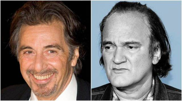 Al Pacino joins the star-studded cast of Quentin Tarantinos Once Upon a Time in Hollywood