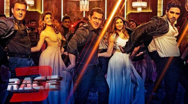 Race 3 song Party Chale On: Hardiks lyrics are screaming for yourattention