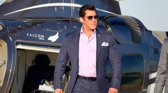 Race 3 box office collection day 6: The Salman Khan starrer earns Rs 142.01crore