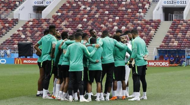 FIFA World Cup 2018 Live Streaming Russia vs Saudi Arabia Live Football Streaming: When and where to watch Russia vs Saudi Arabia