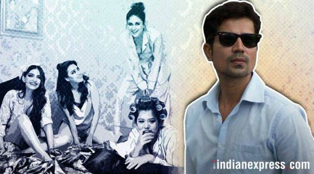 Veere Di Wedding actor Sumeet Vyas: Nobody expected a bold female-centric film to be accepted sowell