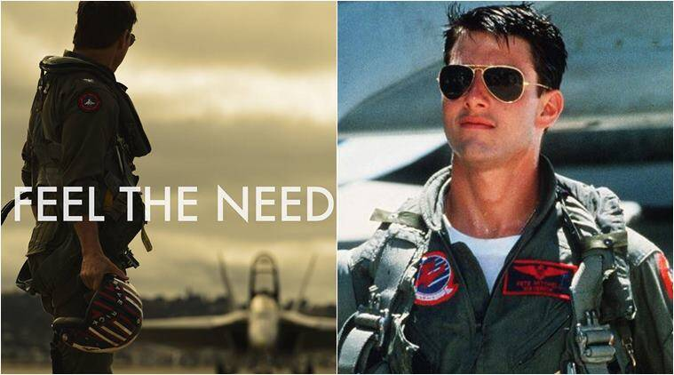 Tom Cruise Will Make Sure Top Gun Maverick Exceeds