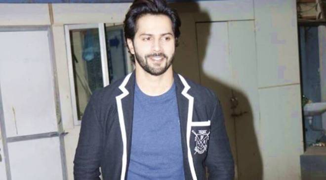 Varun Dhawan: Its time we celebrate our Indian heroes and not look at the West