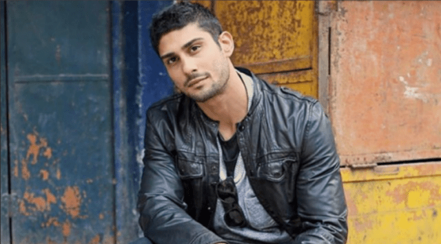 Prateik Babbar on his character in Mulk: Its the role of a boy whos goneastray