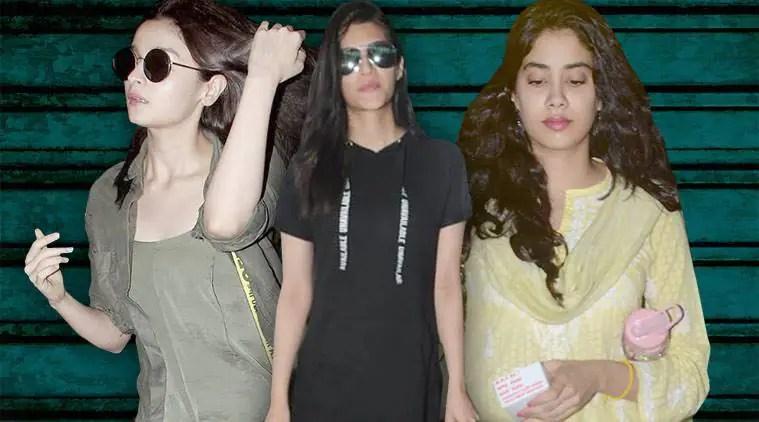 Alia Bhatt, Janhvi Kapoor, Kriti Sanon dish out hacks for a stylish yet comfy travel wardrobe