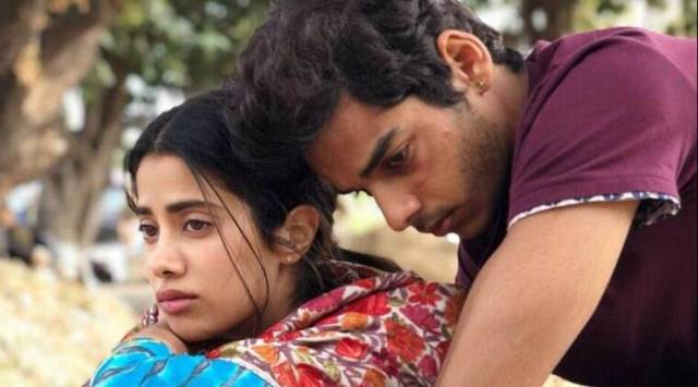 Dhadak box office collection day 1: Janhvi Kapoor and Ishaan Khatter film to open well