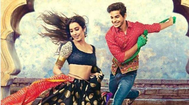 Dhadak box office collection day 3: Ishaan Khatter starrer earns Rs 33.67 crore