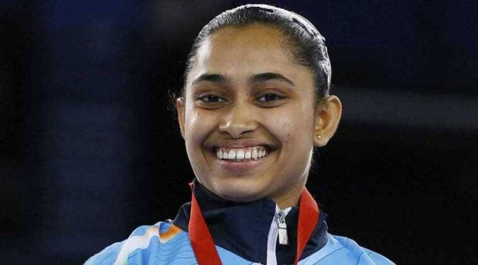 Dipa Karmakar, Dipa Karmakar news, Dipa Karmakar updates, World Challenge Cup, World Challenge Cup news, sports news, Indian Express