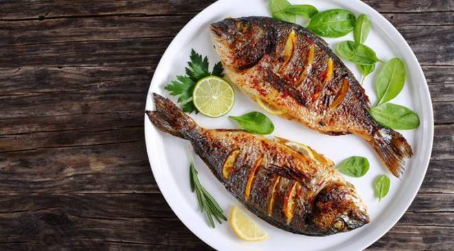 fish, food for a good sleep, protein rich, dietary changes for a good sleep, indian express, indian express news