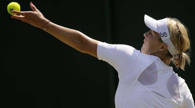 Hsieh Su-wei casts spell on Simona Halep to cause Wimbledon 2018shock