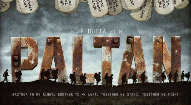 JP Dutta to release Paltan after a 12-year-longgap